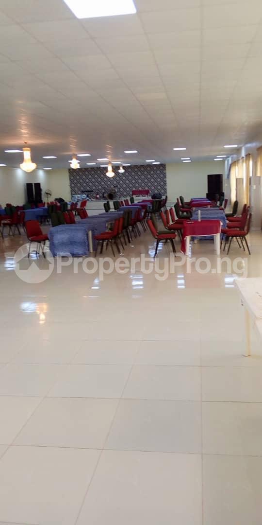 Event Centre for sale Oda Road,akure Akure Ondo - 2