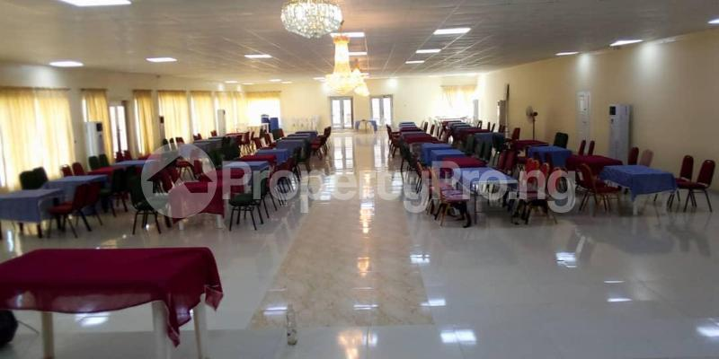 Event Centre for sale Oda Road,akure Akure Ondo - 5
