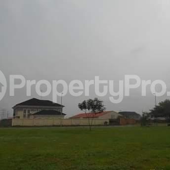 Residential Land Land for sale Royal Garden Estate, Ajiwe Ajah Lagos - 1
