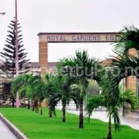 Residential Land Land for sale Royal Garden Estate, Ajiwe Ajah Lagos - 3