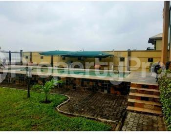 6 bedroom Detached Duplex House for sale Water Front Area VGC Lekki Lagos - 1