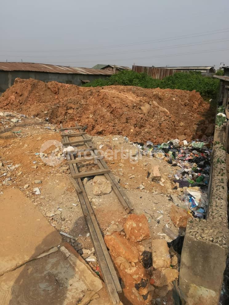 Residential Land Land for sale Bariga Bariga Shomolu Lagos - 2