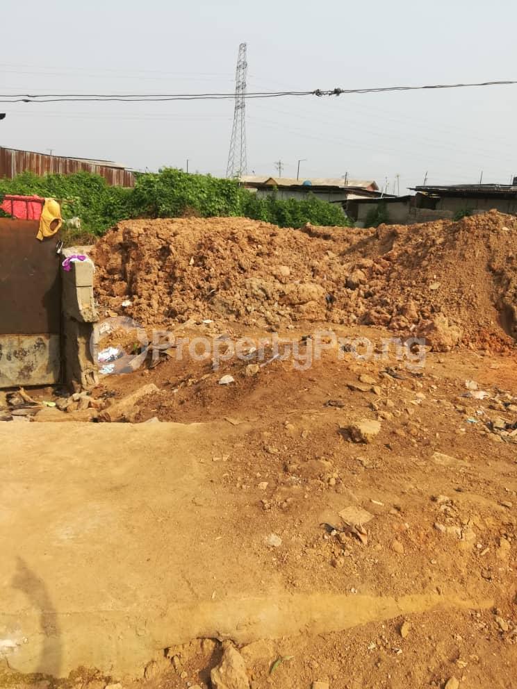 Residential Land Land for sale Bariga Bariga Shomolu Lagos - 1