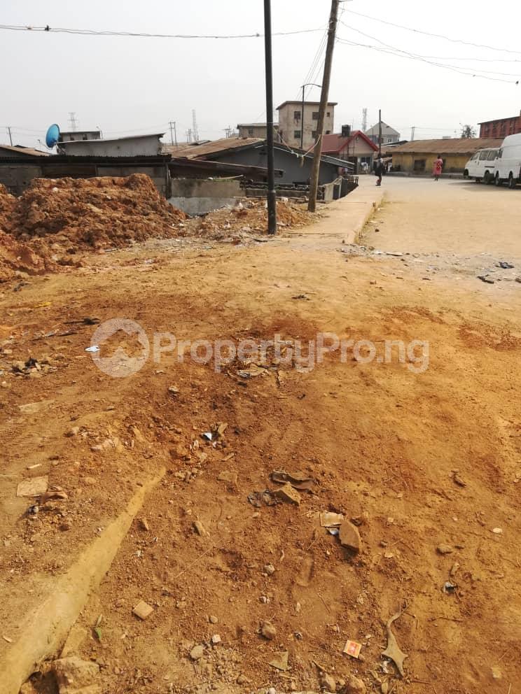Residential Land Land for sale Bariga Bariga Shomolu Lagos - 0