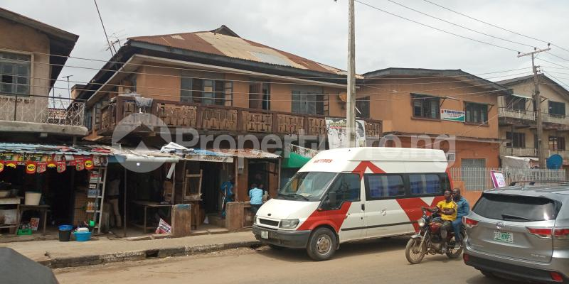 10 bedroom Blocks of Flats House for sale Olateju Street Mushin Mushin Lagos - 3