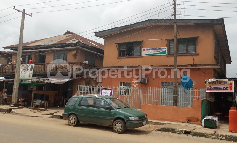 10 bedroom Blocks of Flats House for sale Olateju Street Mushin Mushin Lagos - 0