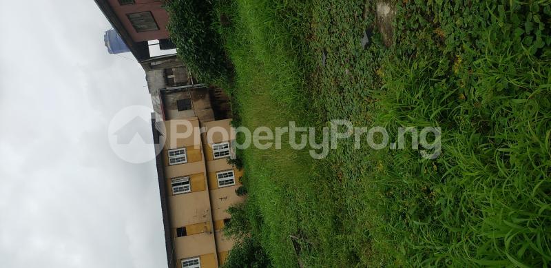 2 bedroom Blocks of Flats House for sale Ogo Oluwa st saabo  Berger Ojodu Lagos - 0