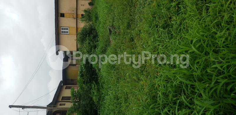 2 bedroom Blocks of Flats House for sale Ogo Oluwa st saabo  Berger Ojodu Lagos - 1