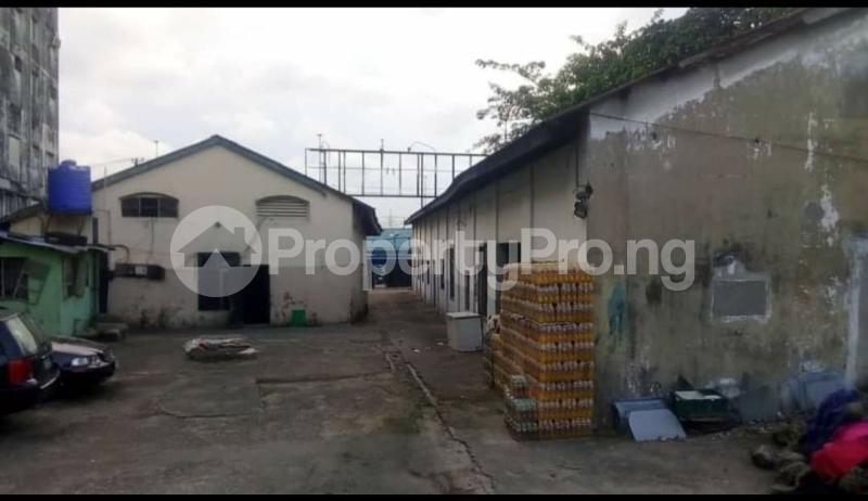 Land for sale Savage Lane Off Marina, Marina Lagos Island Lagos - 4