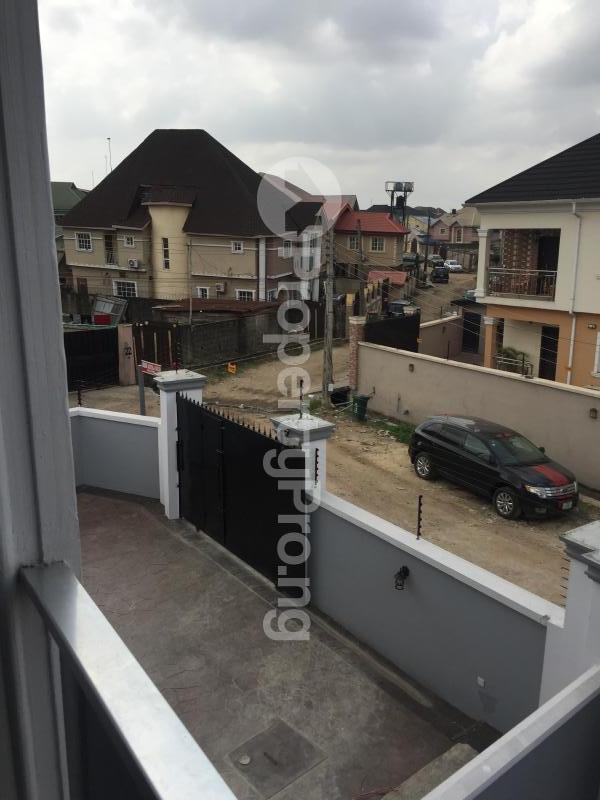 4 bedroom Detached Duplex House for rent Medina Gbagada Lagos - 0