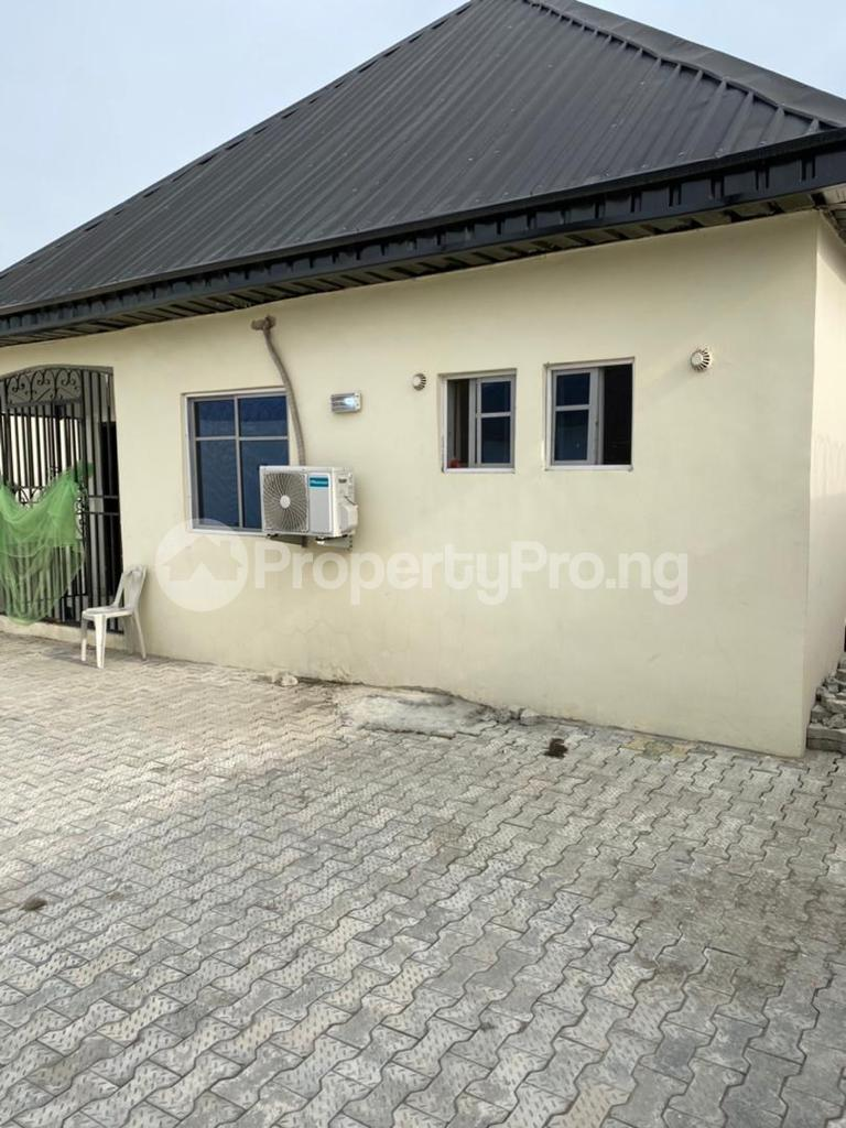Warehouse Commercial Property for sale Abule Pan  Ibeju-Lekki Lagos - 0