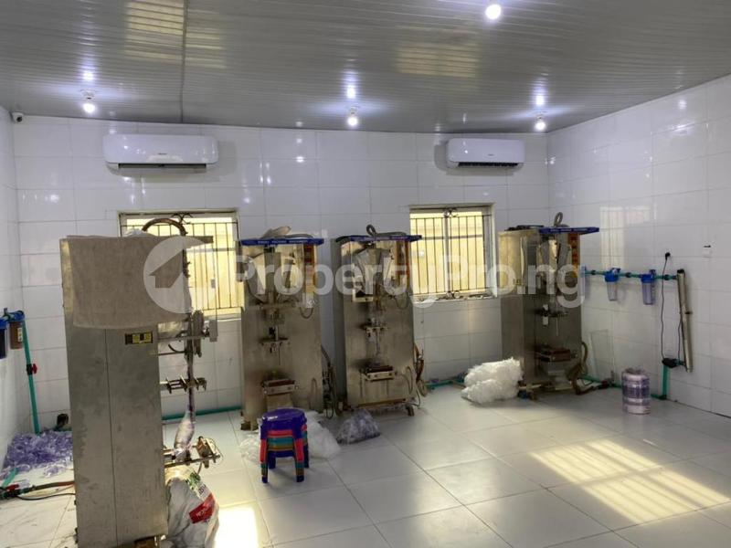 Warehouse Commercial Property for sale Abule Pan  Ibeju-Lekki Lagos - 8