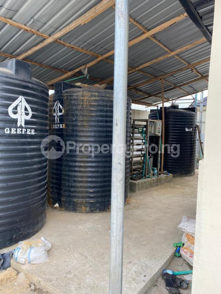 Warehouse Commercial Property for sale Abule Pan  Ibeju-Lekki Lagos - 10
