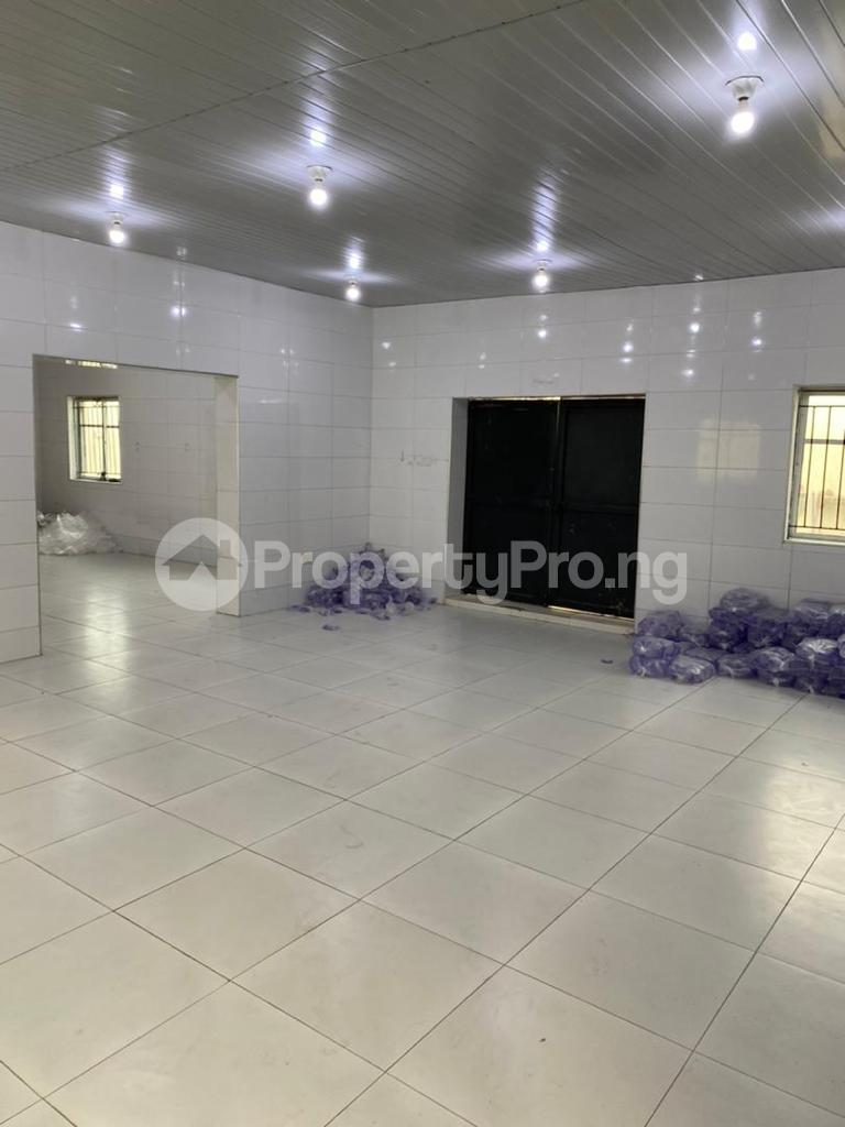 Warehouse Commercial Property for sale Abule Pan  Ibeju-Lekki Lagos - 9