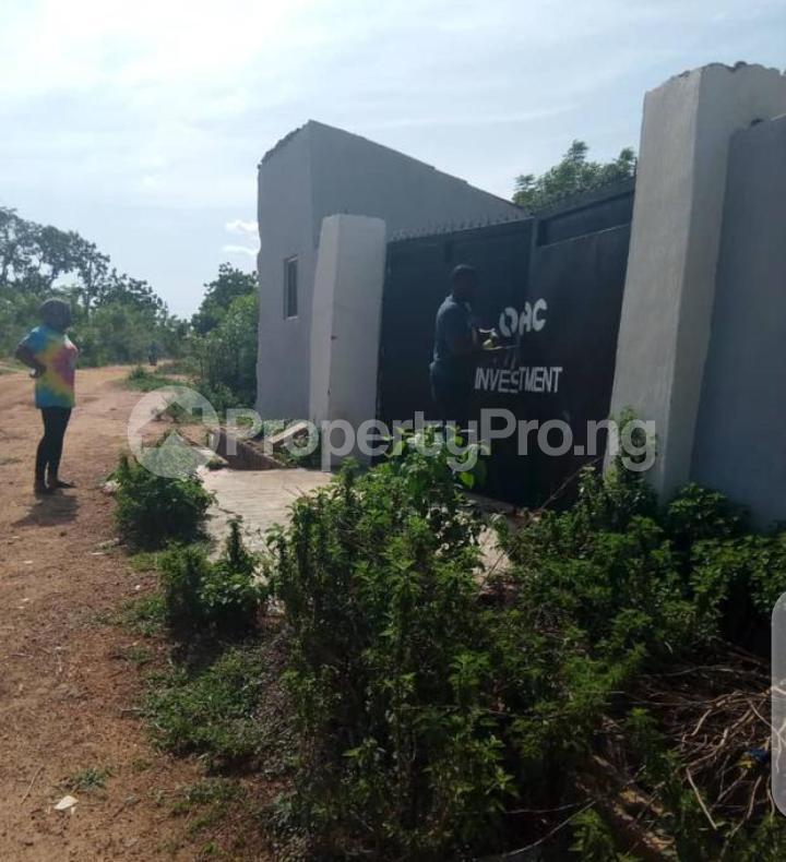 Factory for sale Tanke Balogun, Ilorin Kwara State Ilorin Kwara - 10