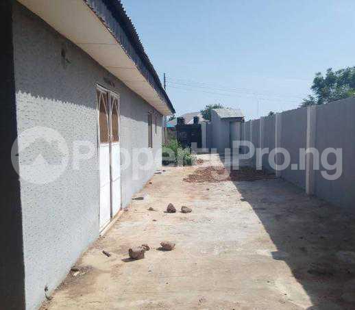 Factory for sale Tanke Balogun, Ilorin Kwara State Ilorin Kwara - 4
