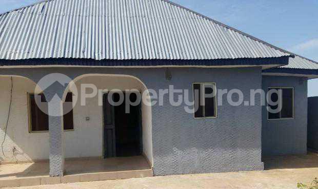 Factory for sale Tanke Balogun, Ilorin Kwara State Ilorin Kwara - 1