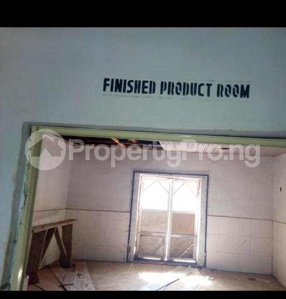 Factory for sale Tanke Balogun, Ilorin Kwara State Ilorin Kwara - 9