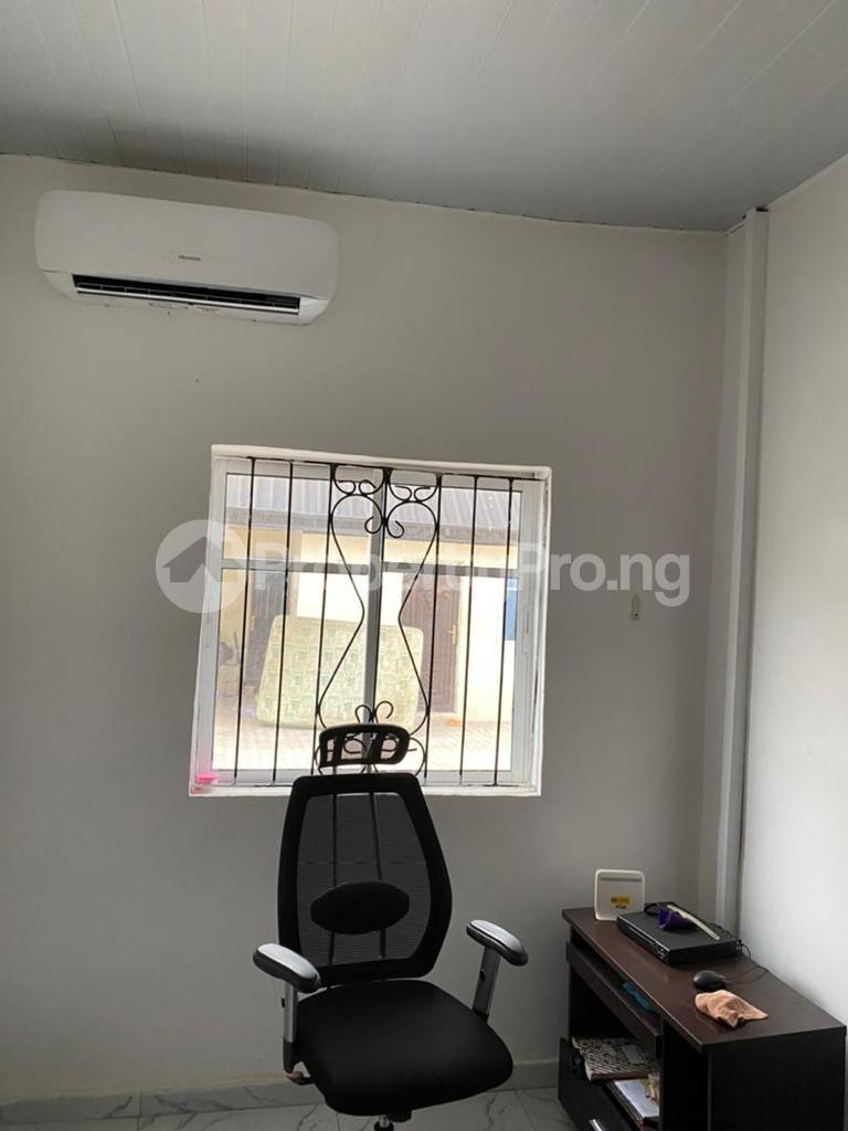 Warehouse Commercial Property for sale Abule Pan  Ibeju-Lekki Lagos - 4