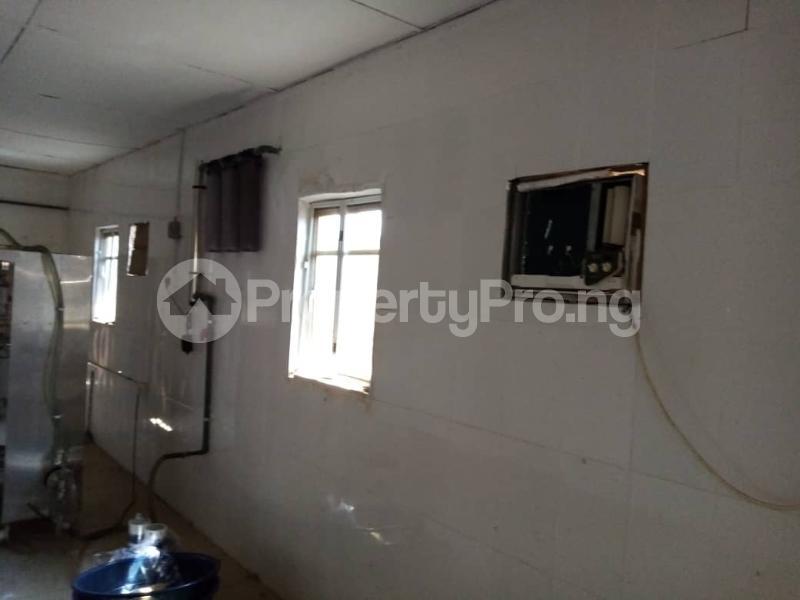 Factory Commercial Property for sale Agunfoye Igbogbo Ikorodu Lagos - 3