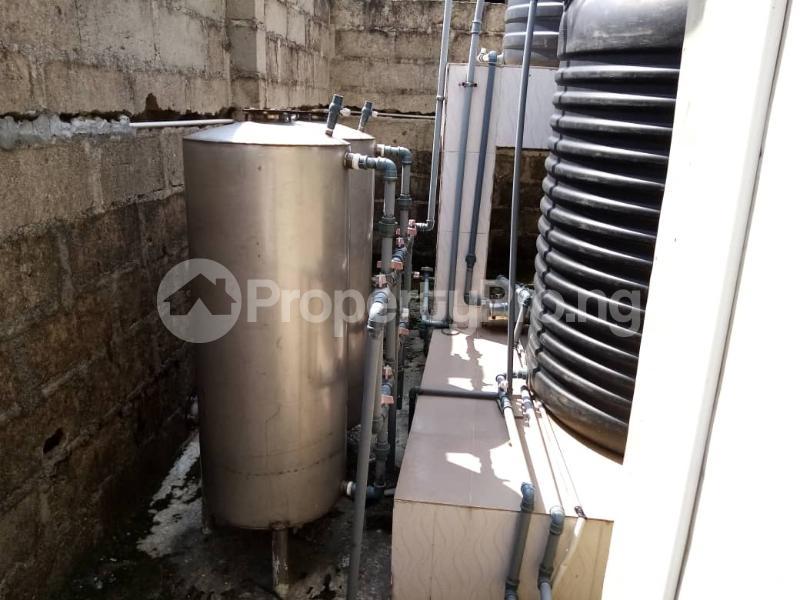 Factory Commercial Property for sale Agunfoye Igbogbo Ikorodu Lagos - 2