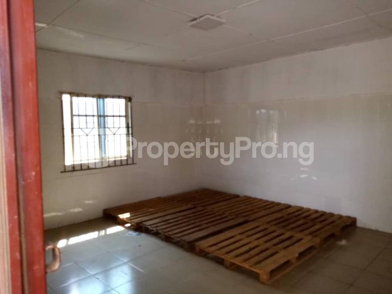 Factory Commercial Property for sale Agunfoye Igbogbo Ikorodu Lagos - 12