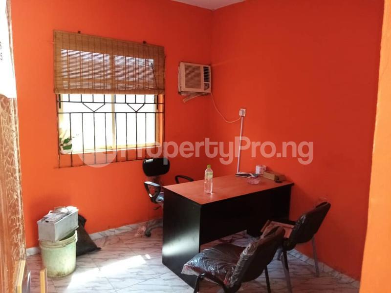 Factory Commercial Property for sale Agunfoye Igbogbo Ikorodu Lagos - 13