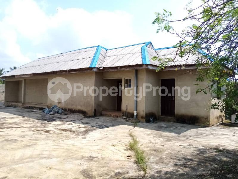 Factory Commercial Property for sale Agunfoye Igbogbo Ikorodu Lagos - 10