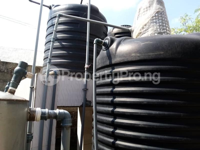 Factory Commercial Property for sale Agunfoye Igbogbo Ikorodu Lagos - 11