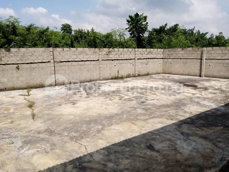 Factory Commercial Property for sale Agunfoye Igbogbo Ikorodu Lagos - 7