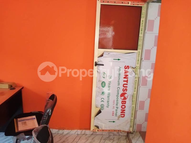 Factory Commercial Property for sale Agunfoye Igbogbo Ikorodu Lagos - 0
