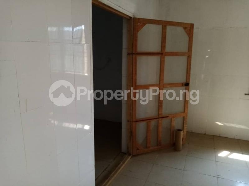 Factory Commercial Property for sale Agunfoye Igbogbo Ikorodu Lagos - 4