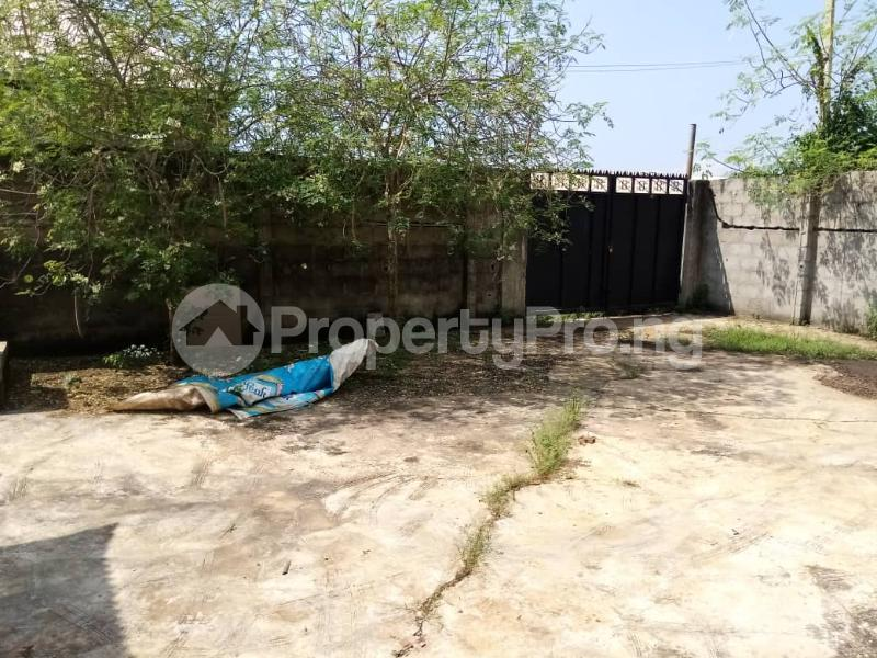 Factory Commercial Property for sale Agunfoye Igbogbo Ikorodu Lagos - 9