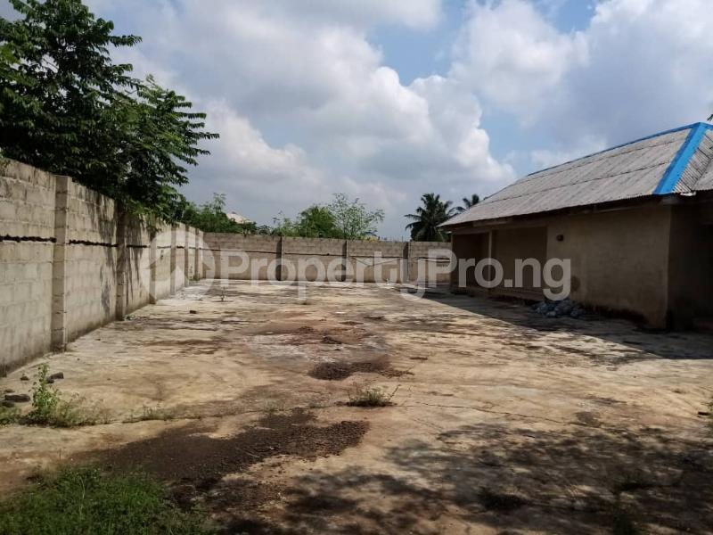 Factory Commercial Property for sale Agunfoye Igbogbo Ikorodu Lagos - 5