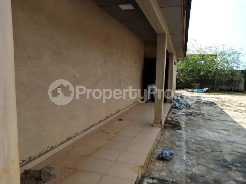 Factory Commercial Property for sale Agunfoye Igbogbo Ikorodu Lagos - 8