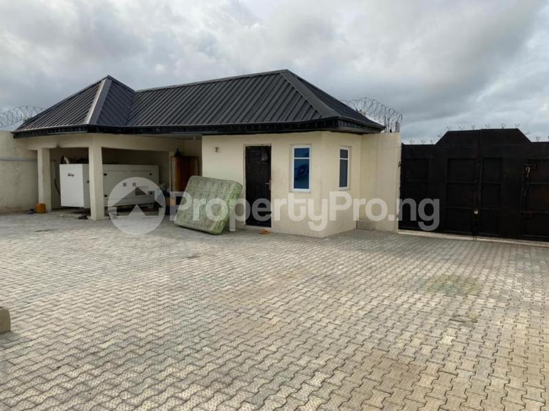 Warehouse Commercial Property for sale Abule Pan  Ibeju-Lekki Lagos - 7