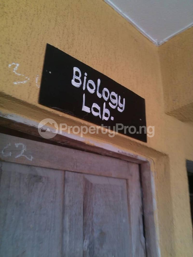 School Commercial Property for sale Agbara  Agbara Agbara-Igbesa Ogun - 3