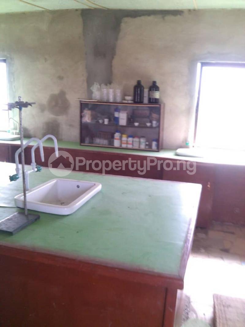 School Commercial Property for sale Agbara  Agbara Agbara-Igbesa Ogun - 1