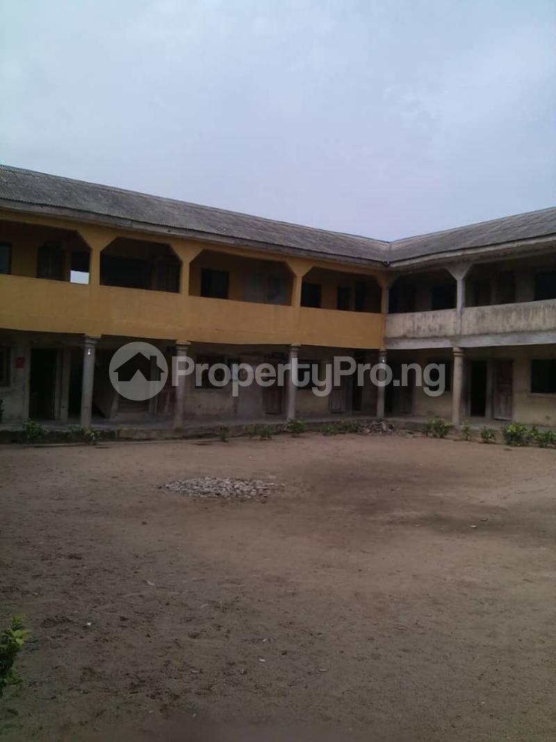 School Commercial Property for sale Agbara  Agbara Agbara-Igbesa Ogun - 0