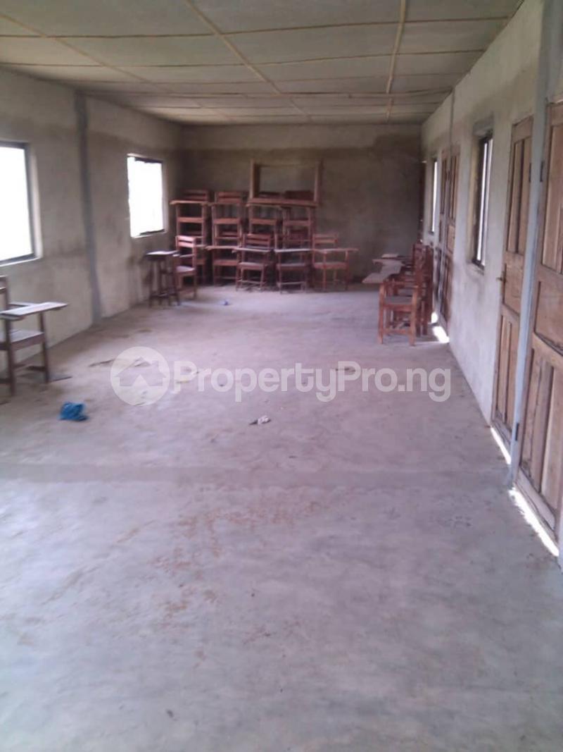 School Commercial Property for sale Agbara  Agbara Agbara-Igbesa Ogun - 2