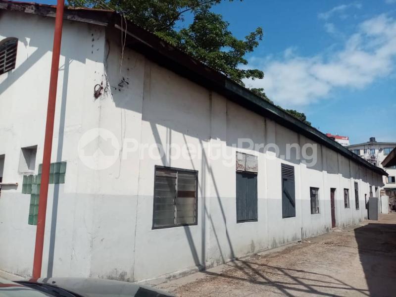 Warehouse for sale Elegbata Apongbon Lagos Island Lagos - 5