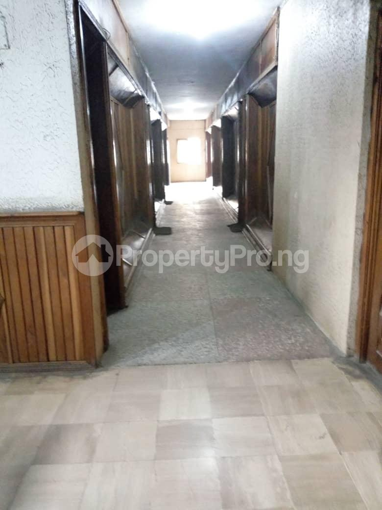 Commercial Property for sale Jimoh Odutola  Eric moore Surulere Lagos - 3
