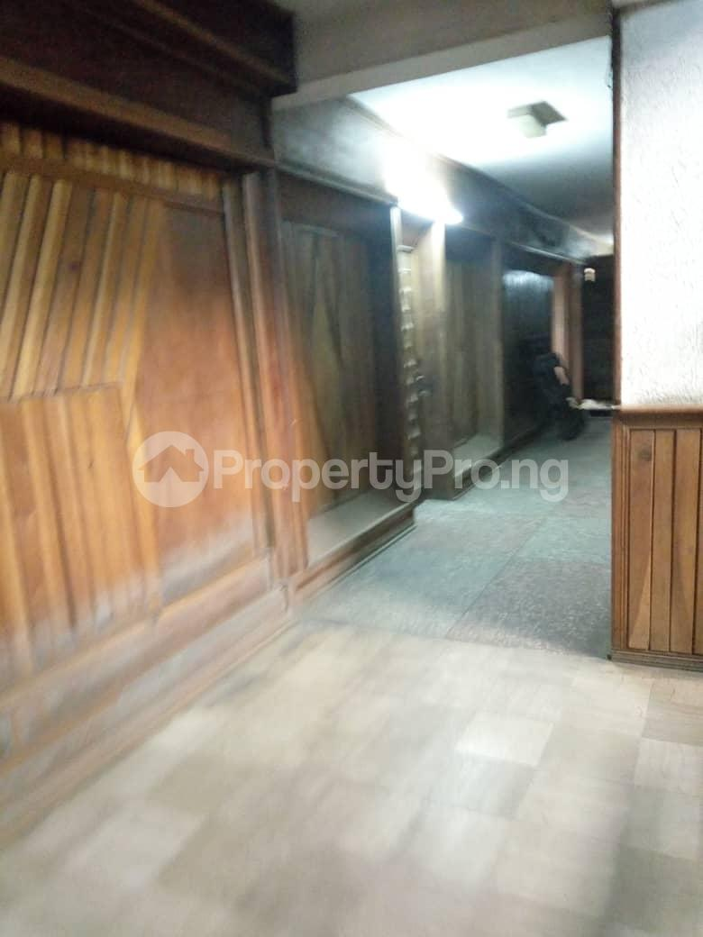 Commercial Property for sale Jimoh Odutola  Eric moore Surulere Lagos - 2