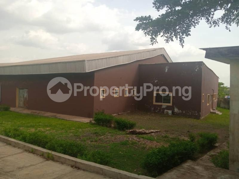 Warehouse Commercial Property for sale Arulogun Road Ojoo Ibadan Oyo - 8