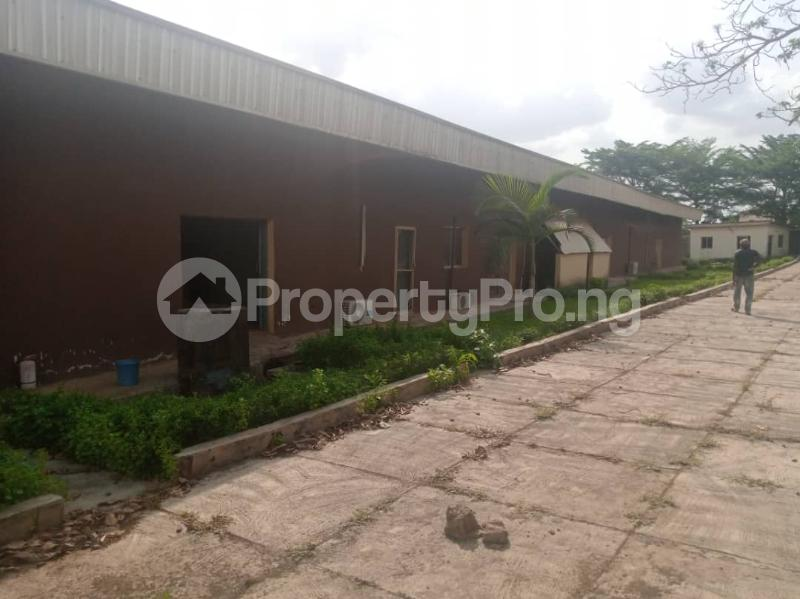 Warehouse Commercial Property for sale Arulogun Road Ojoo Ibadan Oyo - 7