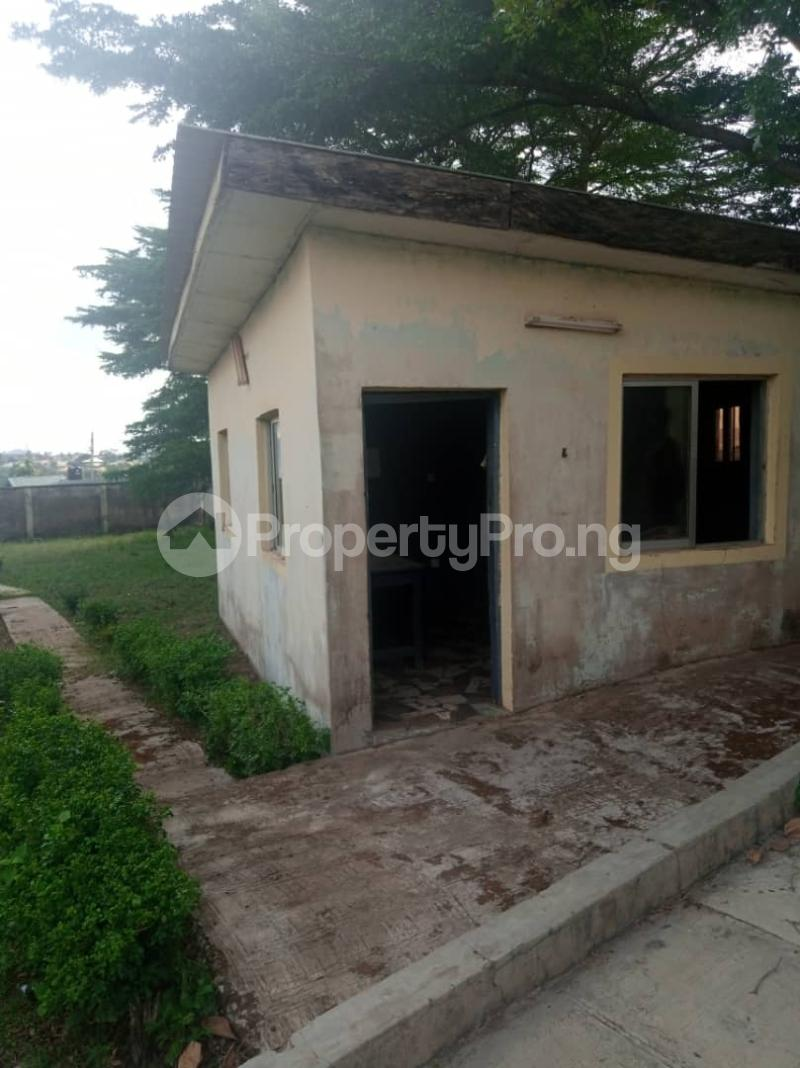 Warehouse Commercial Property for sale Arulogun Road Ojoo Ibadan Oyo - 2