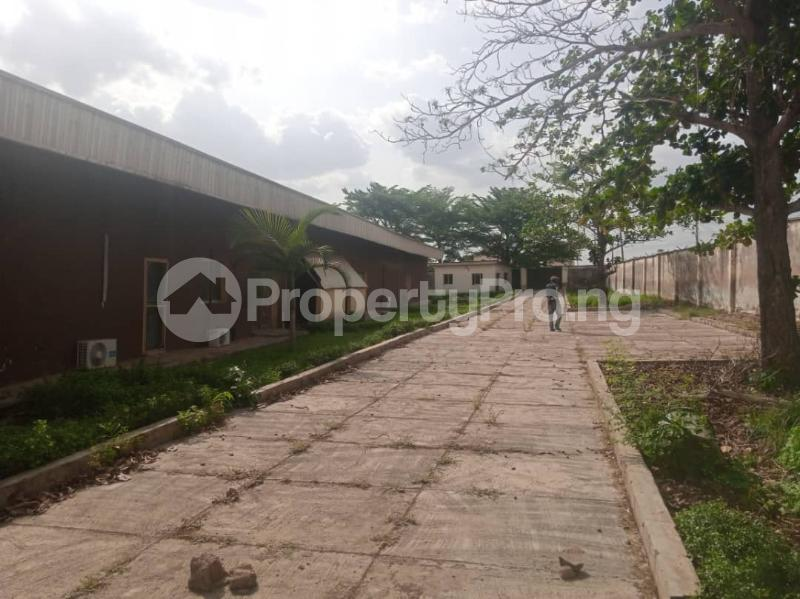 Warehouse Commercial Property for sale Arulogun Road Ojoo Ibadan Oyo - 5