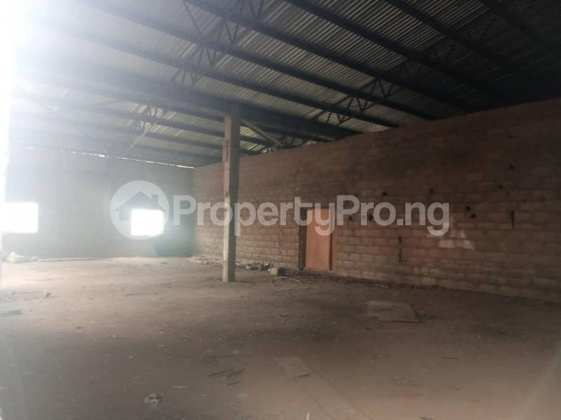 Warehouse Commercial Property for sale Arulogun Road Ojoo Ibadan Oyo - 6