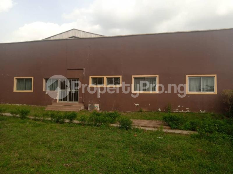 Warehouse Commercial Property for sale Arulogun Road Ojoo Ibadan Oyo - 11