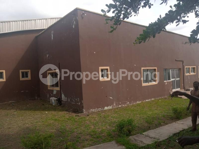 Warehouse Commercial Property for sale Arulogun Road Ojoo Ibadan Oyo - 4